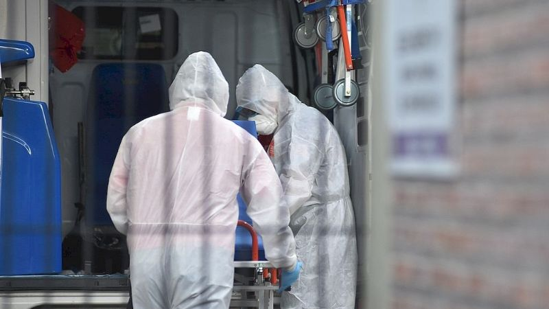 Dos nuevos fallecimientos por coronavirus en Catamarca